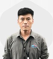 江岳拓展高级培训师—王荣