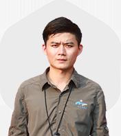 江岳拓展高级培训师 — 张锦滔
