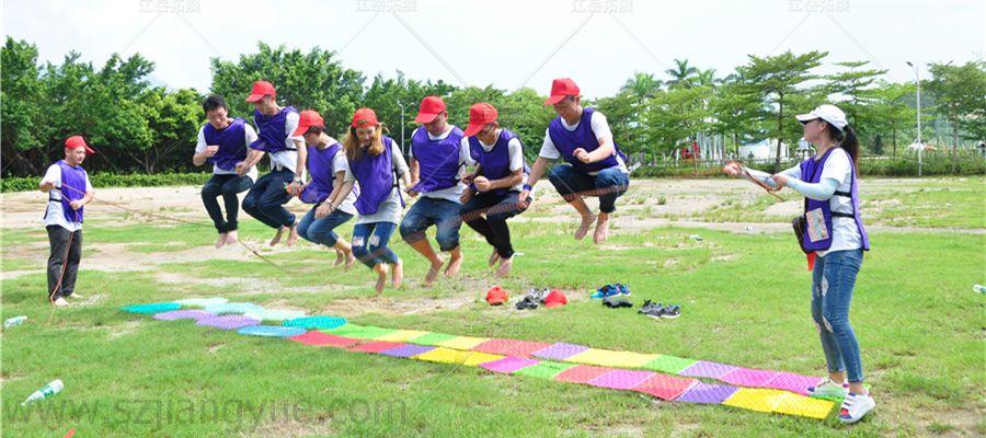 奔跑吧!团队