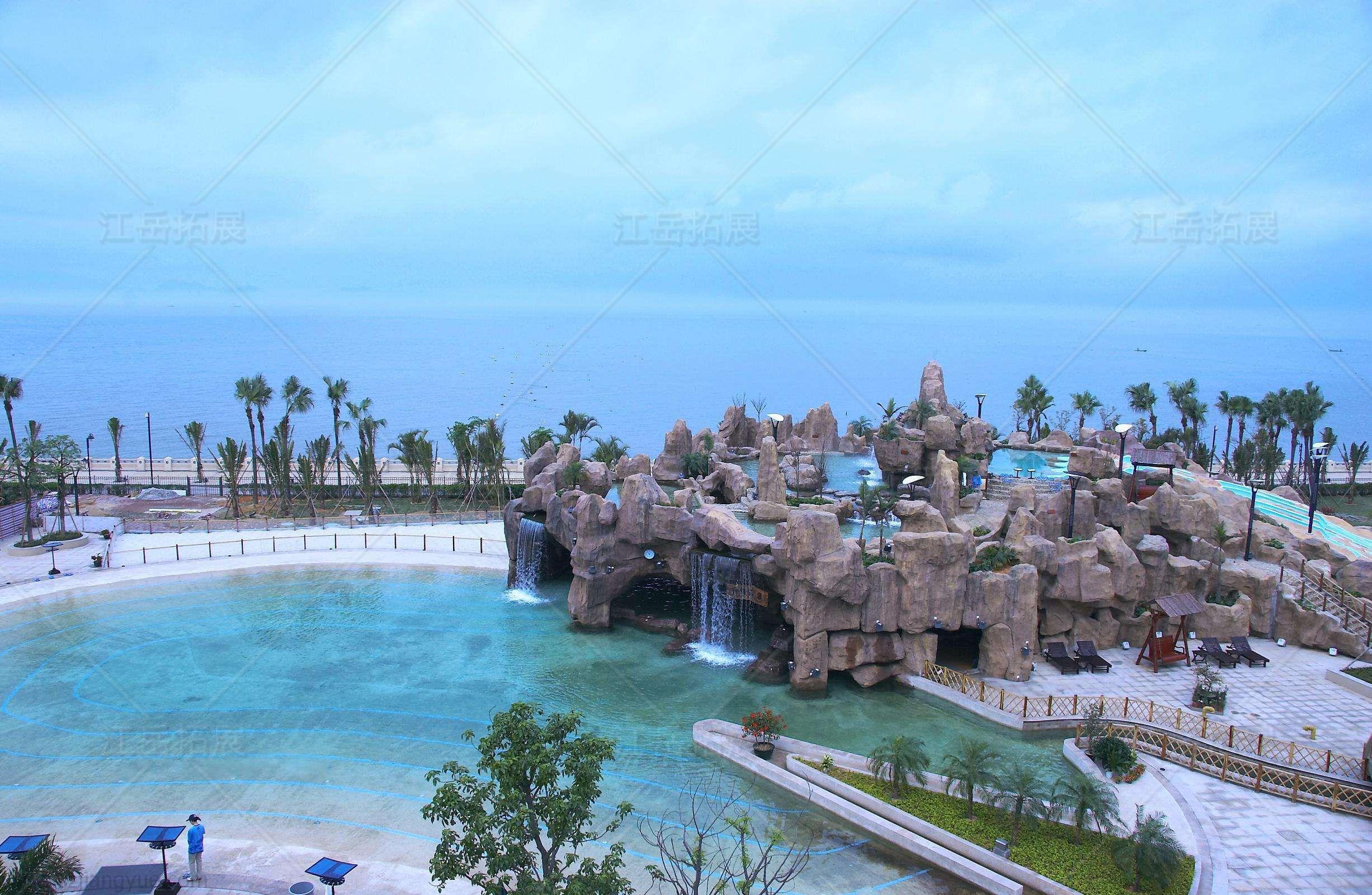 珠海海泉湾拓展基地