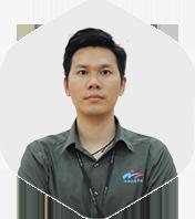 江岳拓展高级培训师—祝海涛