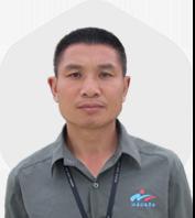 江岳拓展中级培训师 — 吕卫国