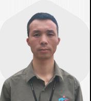 江岳拓展高级培训师 — 梁小龙